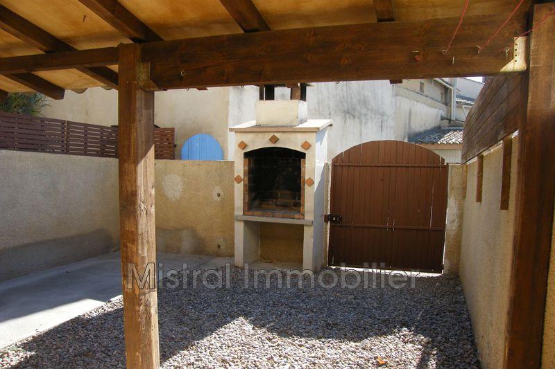 Photo n°1 - Location maison Lapalud 84840 - 724 €