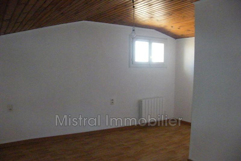 Photo n°4 - Location maison Lapalud 84840 - 724 €