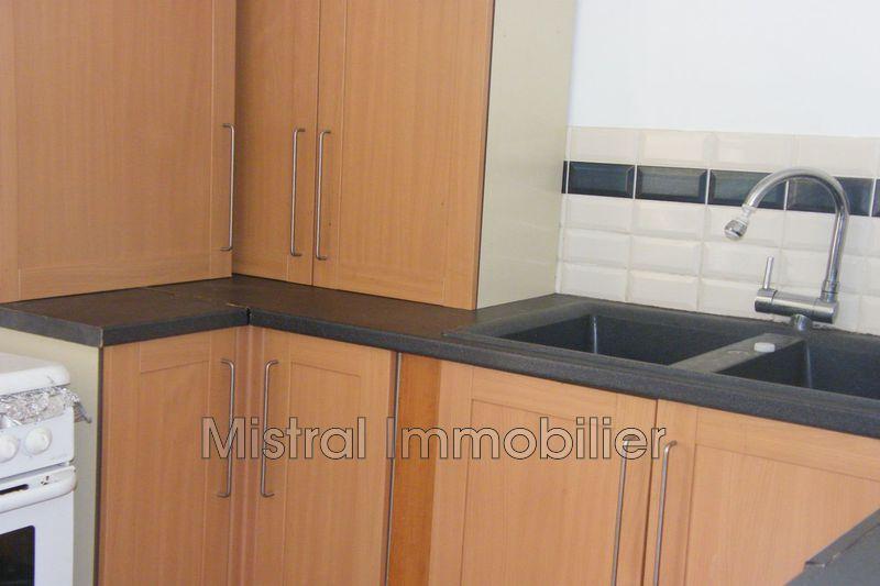 Photo n°2 - Location Maison villa Pont-Saint-Esprit 30130 - 580 €