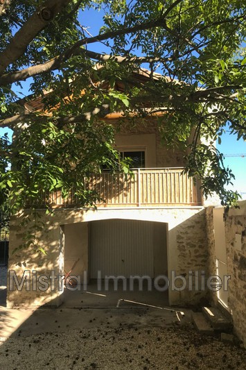 Photo Appartement 15 min Sud Bagnols Val de tave,  Location appartement  2 pièces   43m²