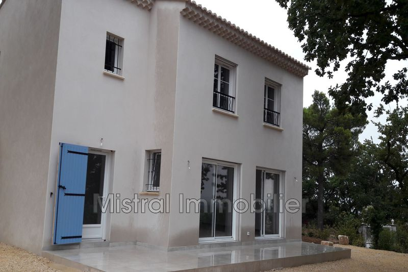 Photo n°1 - Location maison Saint-Marcel-d'Ardèche 07700 - 924 €
