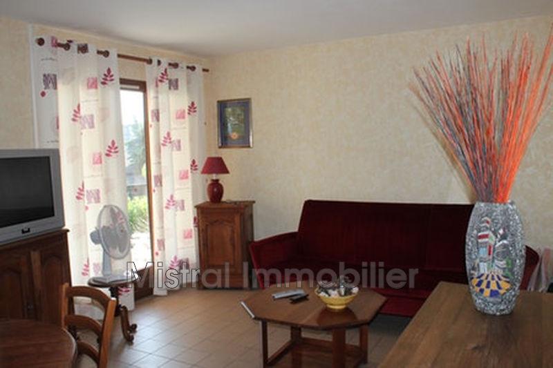 Photo n°2 - Location maison Saint-Martin-d'Ardèche 07700 - 550 €