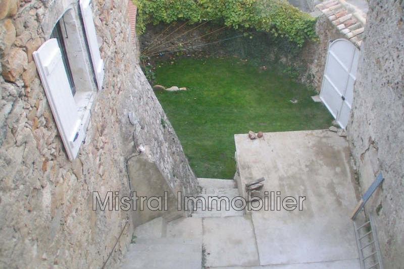 Photo Villa sur etage Saint-Julien-de-Peyrolas Gard rhodanien,  Location villa sur etage  2 chambres   117m²