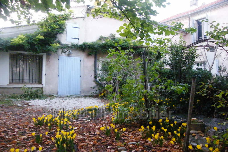 Photo Villa Pont st esprit Gard rhodanien,  Location villa  2 chambres   85m²
