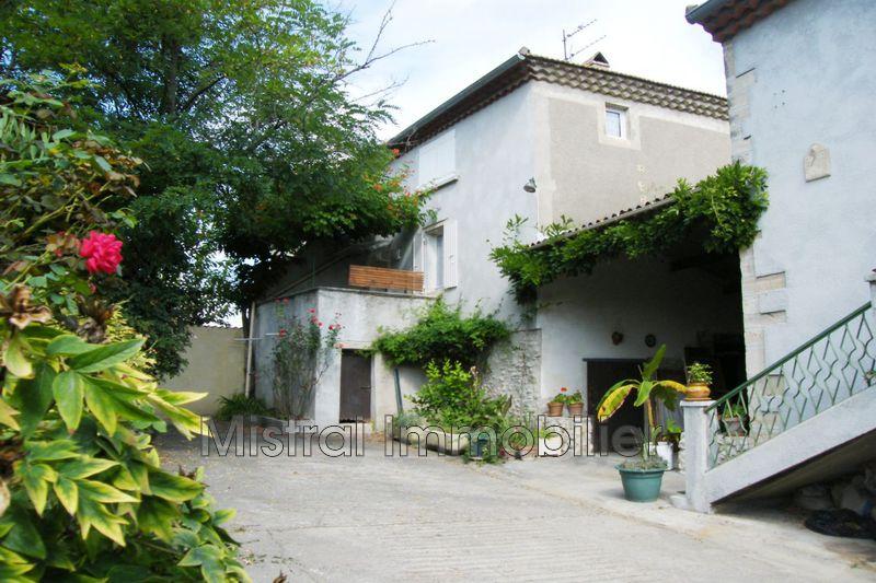 Photo Maison Saint-Julien-de-Peyrolas Gard rhodanien,  Location maison  3 chambres   90m²