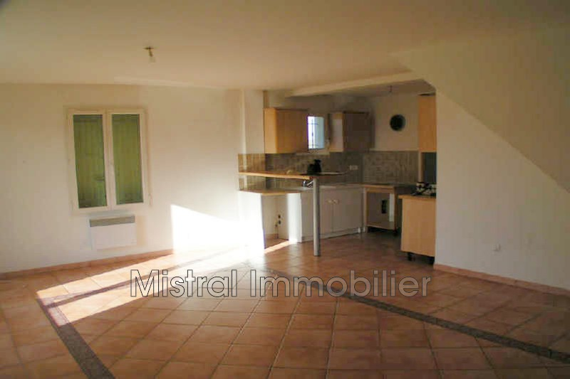 Photo Villa Pont-Saint-Esprit Gard rhodanien,  Location villa  3 chambres   74 m²