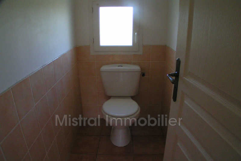 Photo n°5 - Location Maison villa Pont-Saint-Esprit 30130 - 710 €