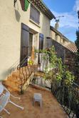 Photos  Maison de village à louer Saint-Julien-de-Peyrolas 30760