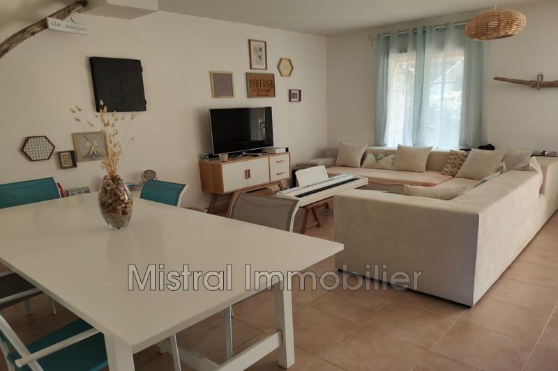 Photo Maison Pont-Saint-Esprit Gard rhodanien,  Location maison  3 chambres   90m²