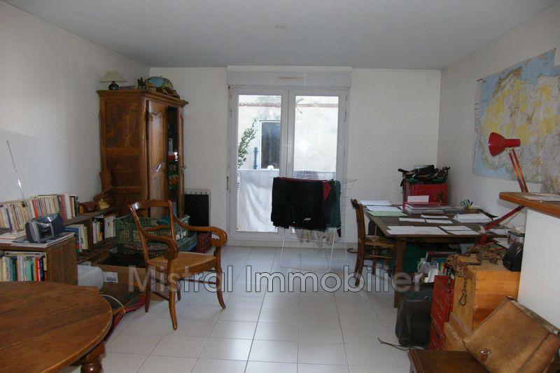 Photo n°2 - Location appartement f2 Pont-Saint-Esprit 30130 - 420 €