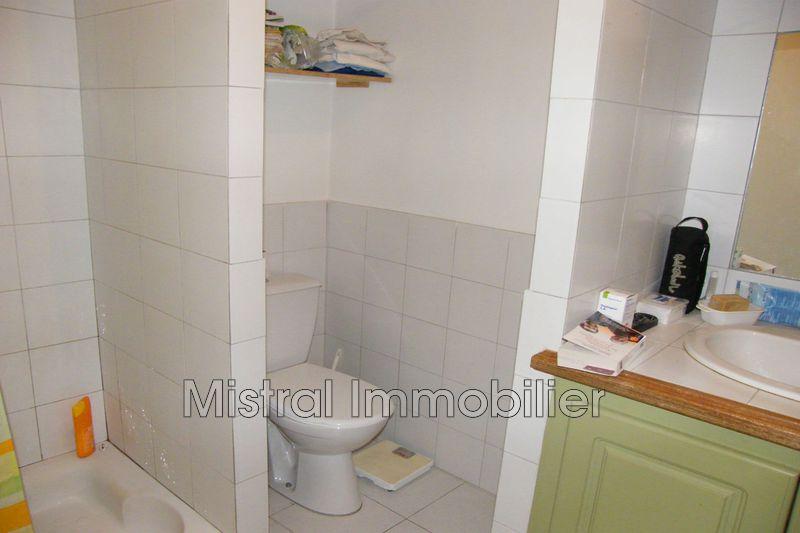 Photo n°4 - Location appartement f2 Pont-Saint-Esprit 30130 - 420 €