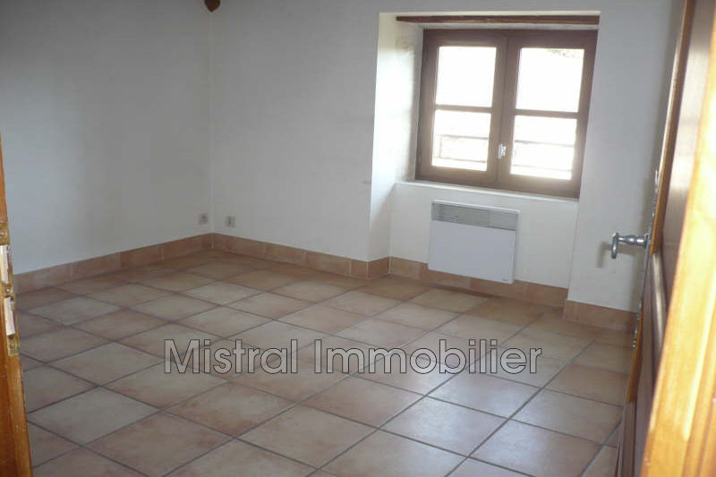 Photo n°4 - Location appartement Aiguèze 30760 - 480 €