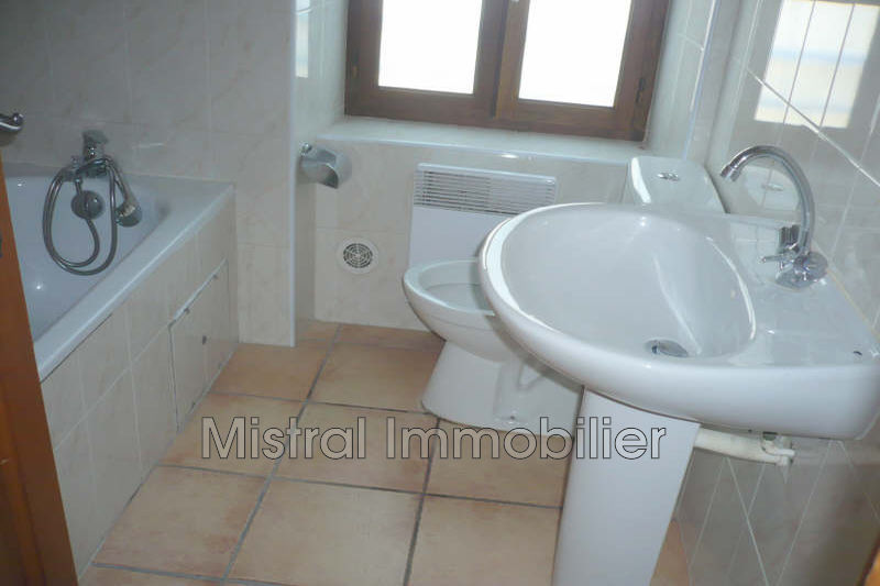 Photo n°5 - Location appartement Aiguèze 30760 - 480 €