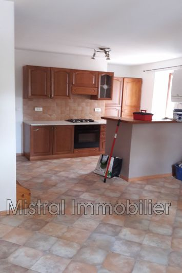 Photo Appartement Pont-Saint-Esprit Gard rhodanien,  Location appartement  4 pièces   70 m²