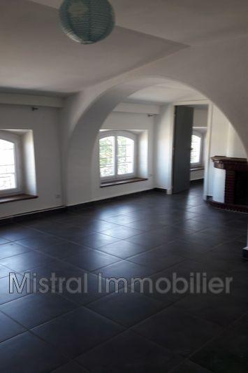 Photo Appartement Pont-Saint-Esprit Gard rhodanien,  Location appartement  4 pièces   90m²