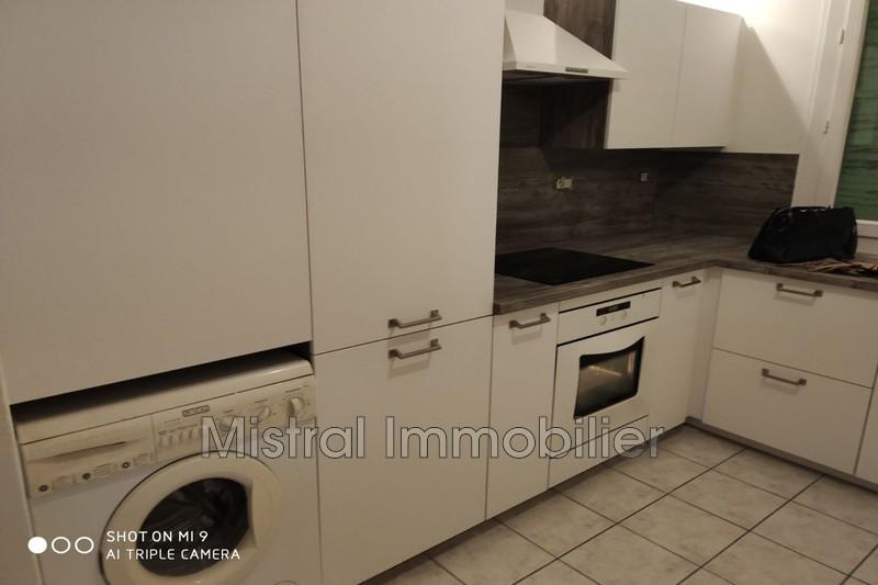 Photo Appartement Pont-Saint-Esprit Gard rhodanien,  Location appartement  2 pièces   40m²