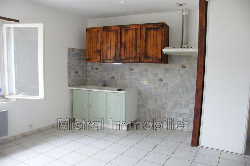 Photo Appartement Pont-Saint-Esprit Gard rhodanien,  Location appartement  2 pièces   33m²