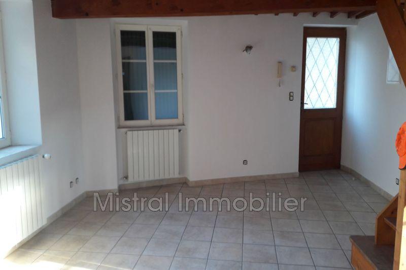 Photo Appartement Pont-Saint-Esprit Gard rhodanien,  Location appartement  3 pièces   49m²