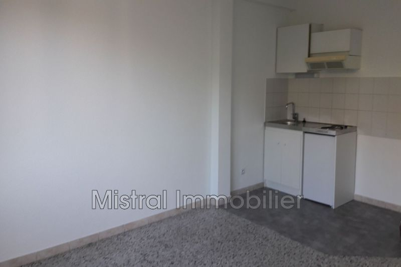 Photo Appartement Pont-Saint-Esprit Gard rhodanien,  Location appartement  3 pièces   46 m²