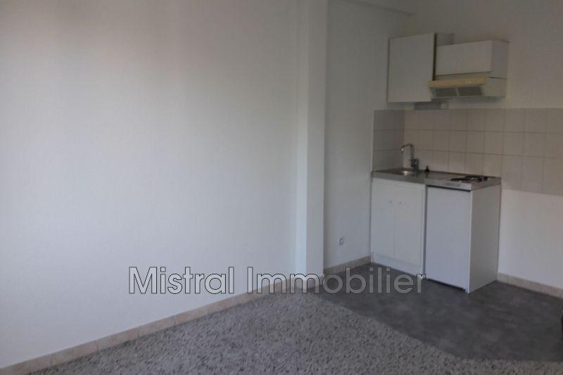 Photo Appartement Pont-Saint-Esprit Gard rhodanien,  Location appartement  3 pièces   46m²