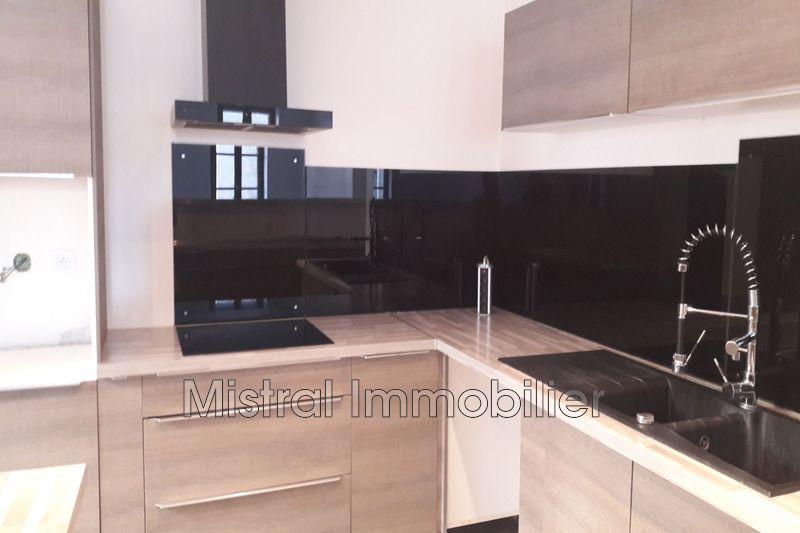 Photo Appartement Pont-Saint-Esprit Gard rhodanien,  Location appartement  3 pièces   87m²
