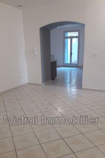 Photo Appartement Pont-Saint-Esprit Gard rhodanien,  Location appartement  3 pièces   82m²