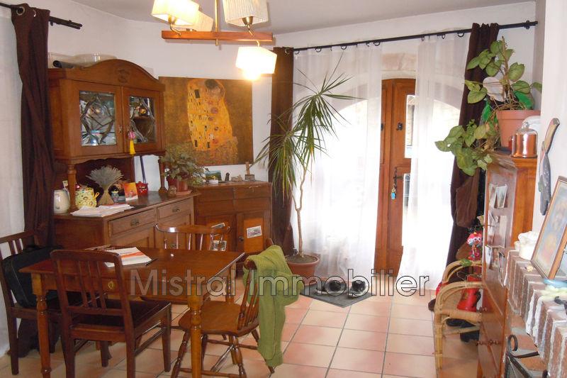 Photo Appartement Aiguèze Vallée de l'ardèche,  Location appartement  2 pièces   30m²