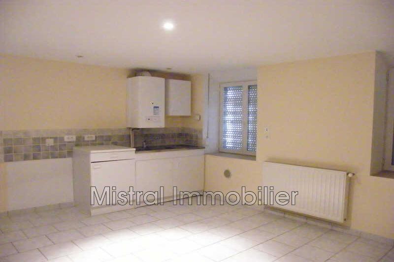 Photo Appartement Pont st esprit Gard rhodanien,  Location appartement  2 pièces   37m²