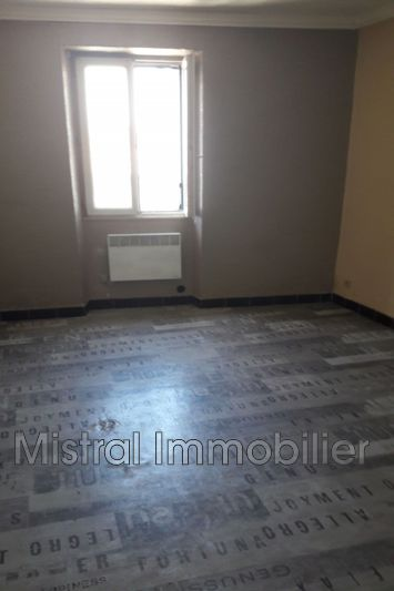 Photo Appartement Pont-Saint-Esprit Gard rhodanien,  Location appartement  2 pièces   24 m²
