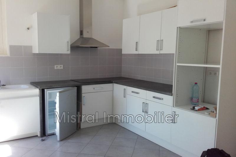 Photo Appartement Bagnols-sur-Cèze Gard rhodanien,  Location appartement  4 pièces   95m²