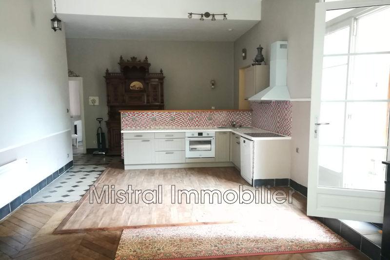 Photo Appartement Bollène Nord vaucluse,  Location appartement  4 pièces   120m²