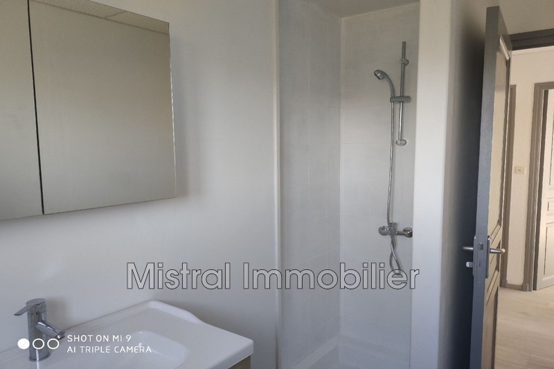 Photo n°4 - Location appartement Lapalud 84840 - 430 €
