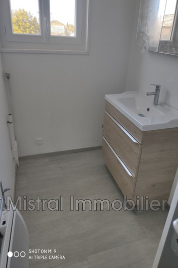 Photo n°5 - Location appartement Lapalud 84840 - 430 €