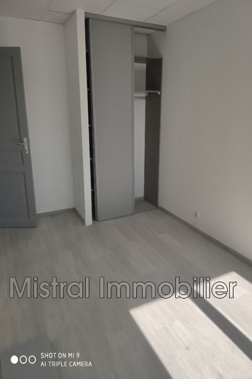 Photo n°3 - Location appartement Lapalud 84840 - 430 €