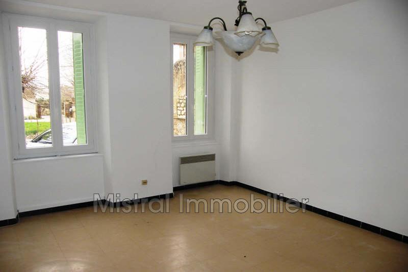 Photo Appartement Pont st esprit Gard rhodanien,  Location appartement  3 pièces   67m²