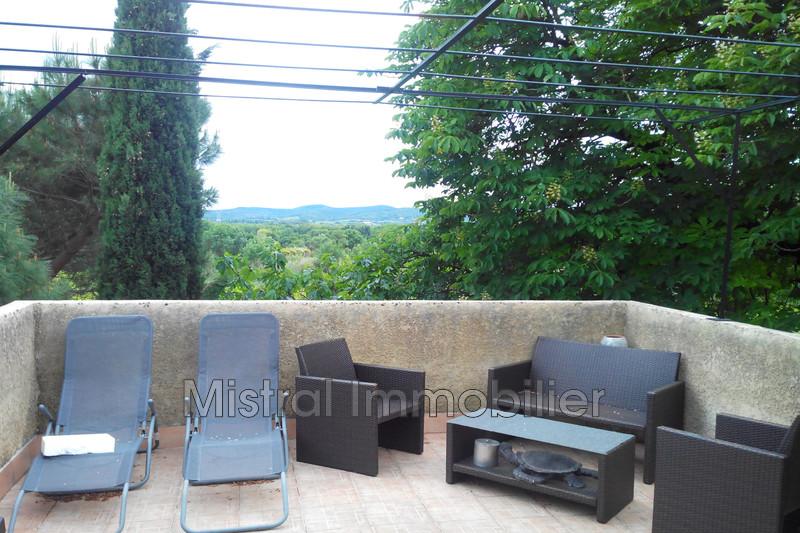 Photo Appartement Saint-Just-d'Ardèche Vallée de l'ardèche,  Location appartement  4 pièces   89m²