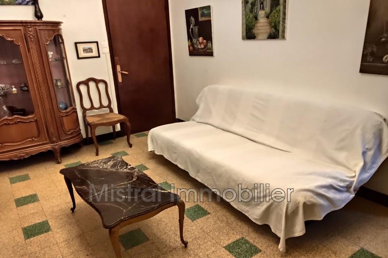 Photo n°2 - Location appartement Saint-Julien-de-Peyrolas 30760 - 600 €