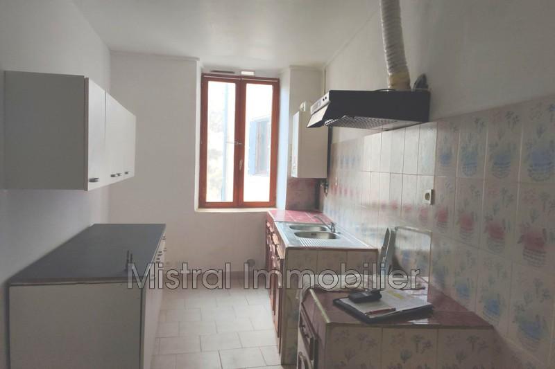 Photo n°1 - Location appartement Pont-Saint-Esprit 30130 - 450 €