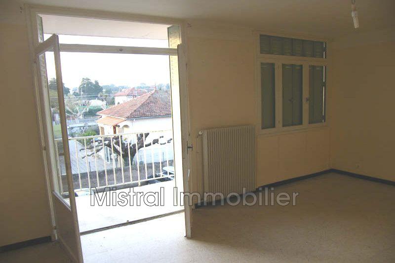 Photo Appartement Pont st esprit Gard rhodanien,  Location appartement  3 pièces   70m²