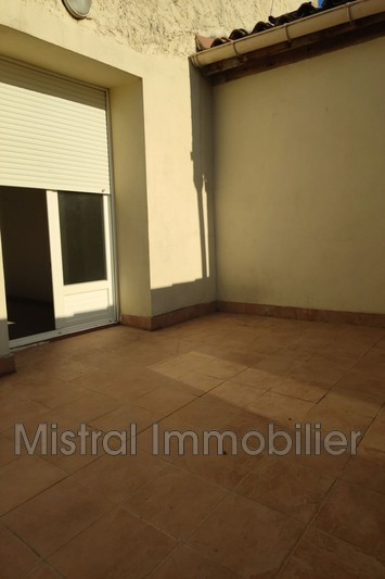 Photo Appartement Pont-Saint-Esprit Gard rhodanien,  Location appartement  2 pièces   44 m²