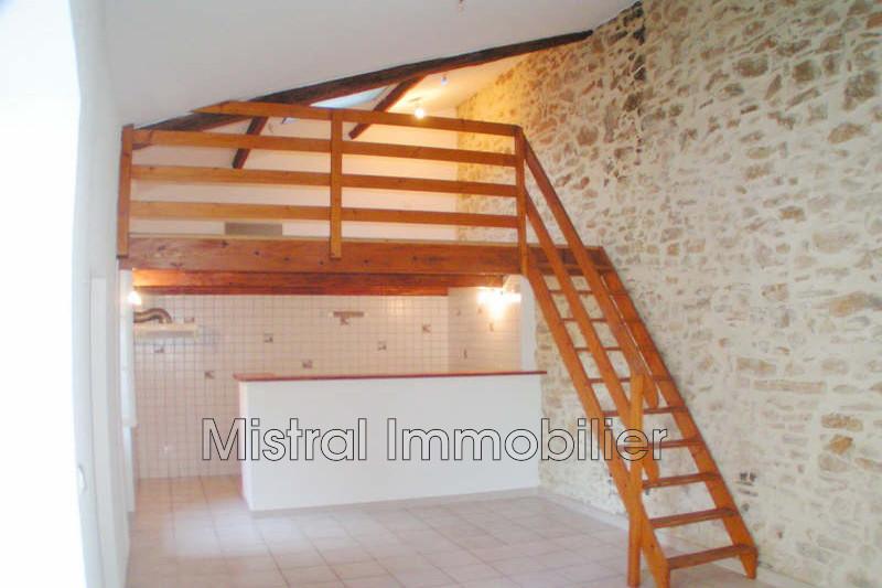 Photo Apartment Sabran Vallée de la cèze,  Rentals apartment  2 room   41m²