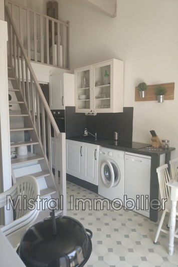 Photo Appartement Saint-Martin-d'Ardèche Vallée de l'ardèche,  Location appartement  2 pièces   35m²