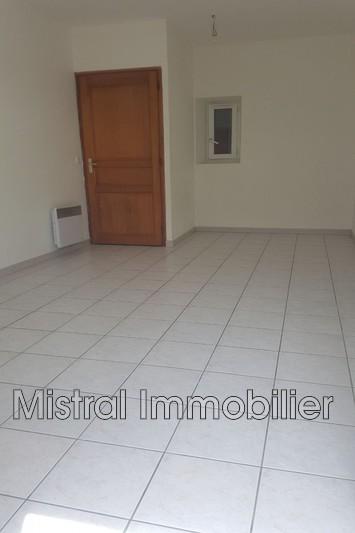Photo Appartement Goudargues  Location appartement  1 pièce   21m²