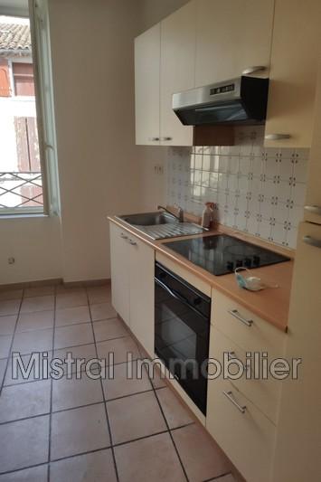 Photo Appartement Pont-Saint-Esprit  Location appartement  2 pièces   35m²