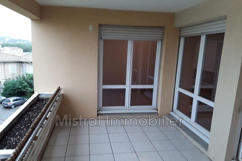 Photo Appartement Pont st esprit Pont st esprit ville,  Location appartement  3 pièces   70m²
