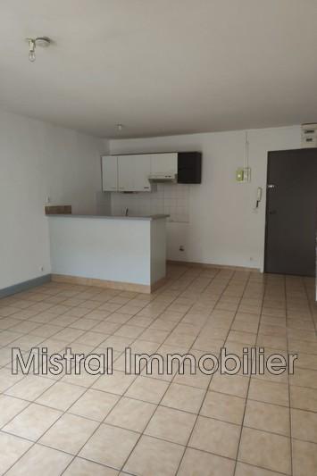 Photo Appartement Pont-Saint-Esprit Gard rhodanien,  Location appartement  2 pièces   46m²