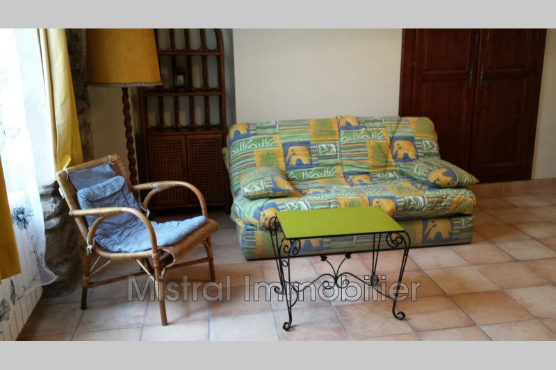 Photo n°3 - Location appartement APPARTEMENT MEUBLE 30760 - 340 €