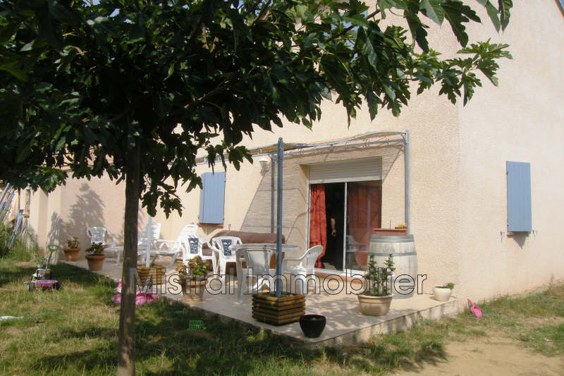 Photo n°1 - Location Maison villa Pont-Saint-Esprit 30130 - 814 €
