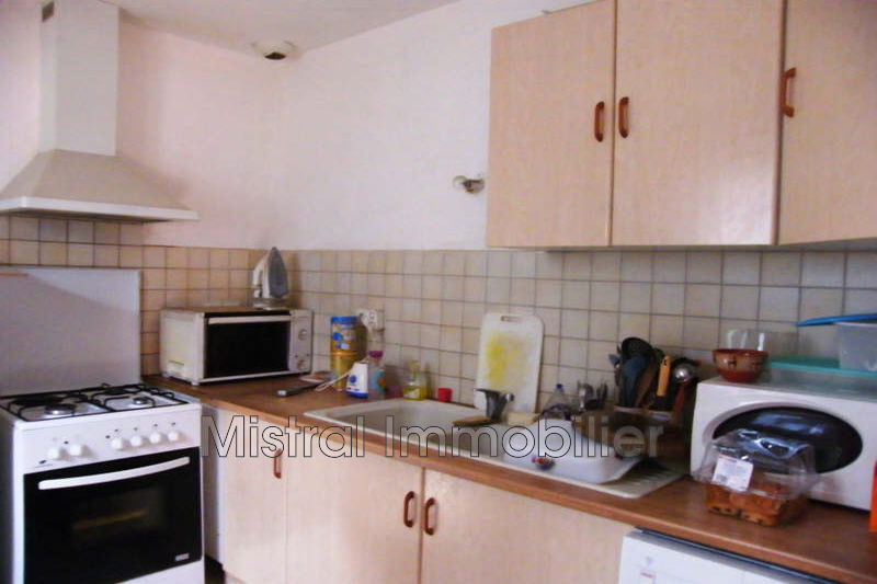 Photo n°3 - Location Maison villa Pont-Saint-Esprit 30130 - 814 €