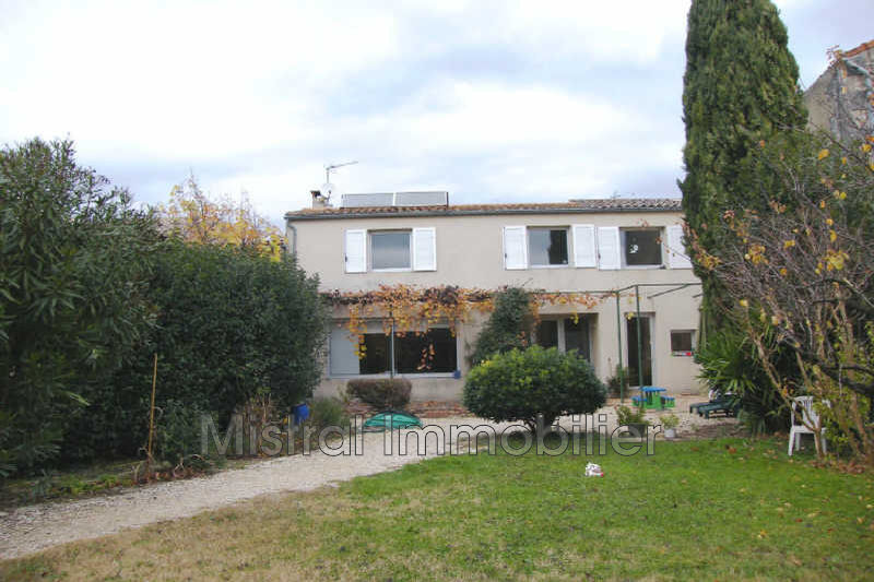 Photo Maison de ville Pont st esprit Gard rhodanien,   achat maison de ville  4 chambres   160m²